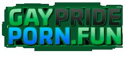 Gay Pride Porn